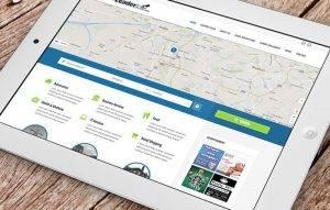 WordPress Directory Website